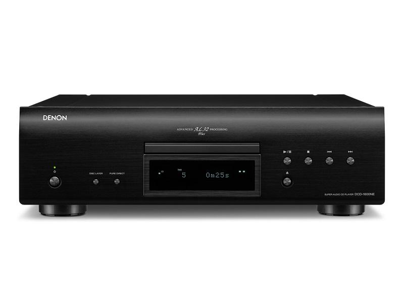 Powieksz do pelnego rozmiaru DCD-1600NE, DCD1600NE, DCD 1600NE, DCD-1600-NE, DCD1600-NE, DCD 1600-NE, DCD-1600 NE, DCD1600 NE, DCD 1600 NE, cd player, odtwarzacz, super audio, sacd, odtwarzacz sacd, sa cd, sa-cd,