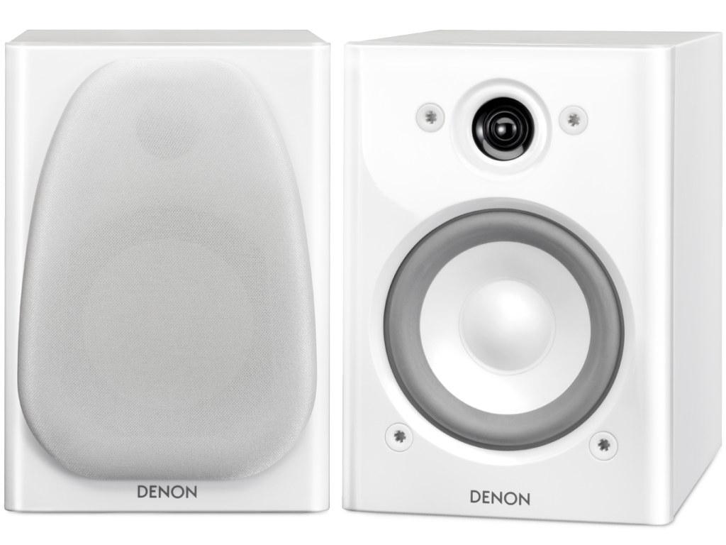 Powieksz do pelnego rozmiaru monitor monitory głośniki podstawkowe SCN5 SCN-5 S-CN5 demon danon  SC-N5, SCN5, SC N5